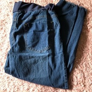 Times Two Maternity Jeans